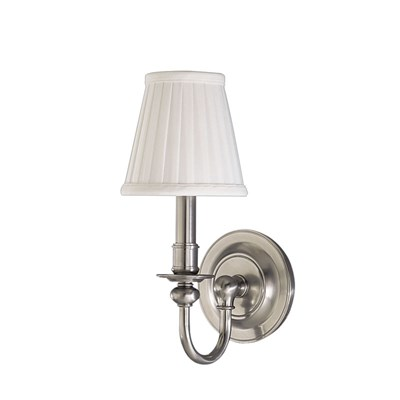 Beekman 1 Light Wall Sconce
