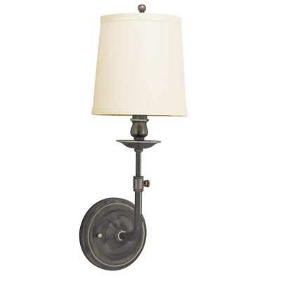 Logan 1 Light Wall Sconce