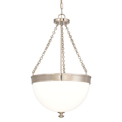 Barrington 3 Light Pendant