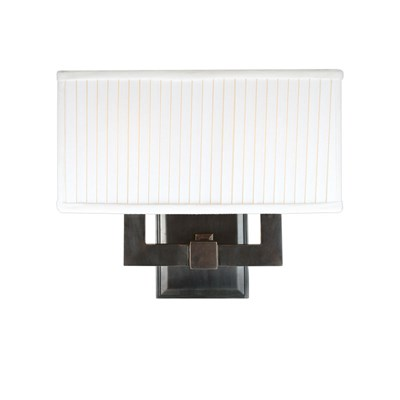 Waverly 2 Light Wall Sconce