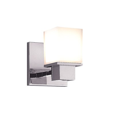 Milford 1 Light Bath Bracket