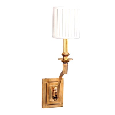 Mercer 1 Light Wall Sconce
