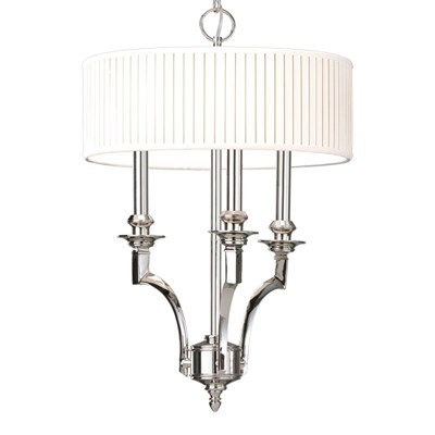 Mercer 3 Light Pendant