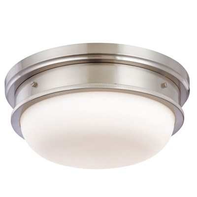 Trumbull 3 Light Flush Mount