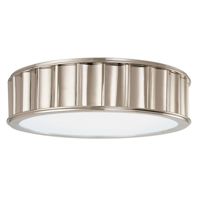 Middlebury 3 Light Flush Mount