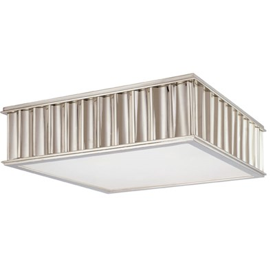 Middlebury 2 Light Flush Mount
