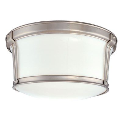 Newport Small Flush Mount