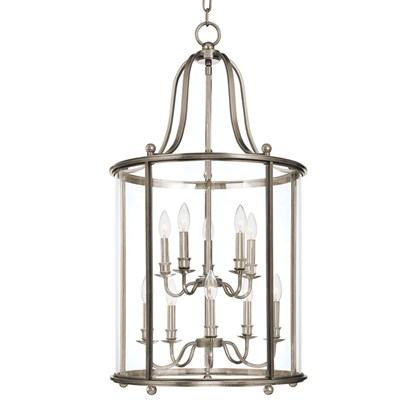 Mansfield 10 Light Pendant