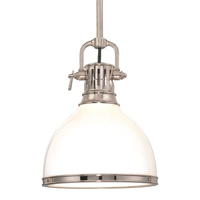 Randolph 1 Light Pendant