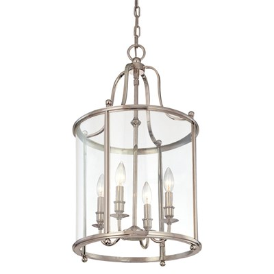 Mansfield 4 Light Pendant