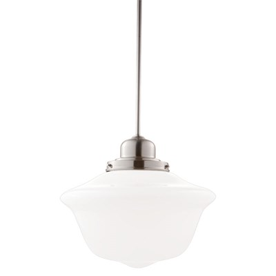 Edison Collection 1 Light Pendant