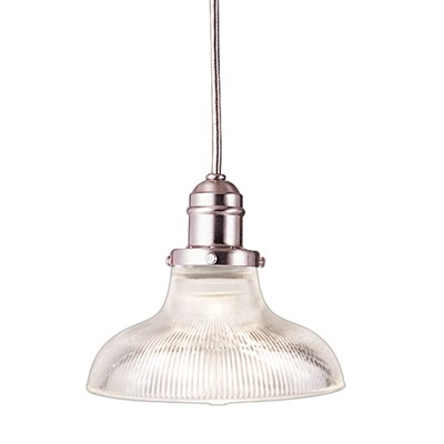 Vintage Collection 1 Light Pendant