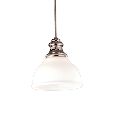 Sutton 1 Light Pendant