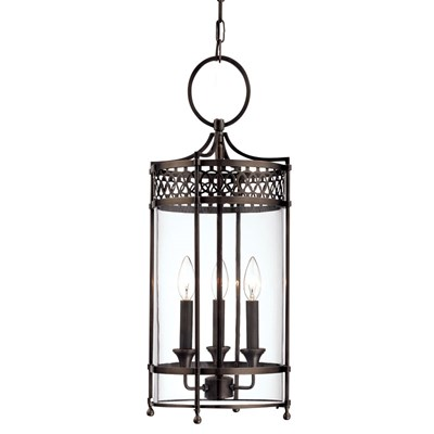 Amelia 3 Light Pendant