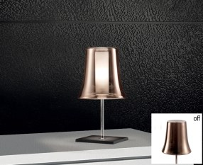 CLOCHE TABLE Table Lamp