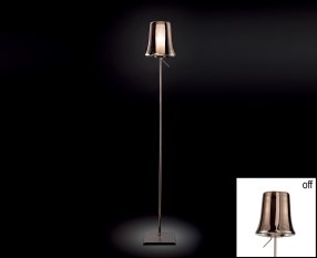 CLOCHE TR Floor Lamp