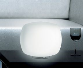 KUBE T3 Table Lamp