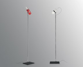 SHAKER TR FLOOR Floor Lamp