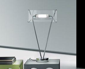 VITTORIA T1 / C Table Lamp