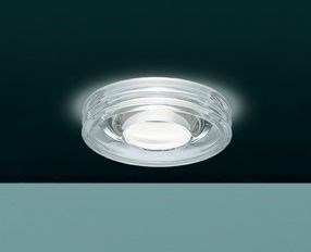 DISK LED Recessed Spot
