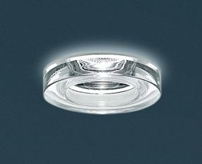 ISIDE 2 LED Recessed Spot