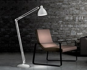 JJ TR 22 Floor Lamp
