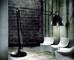 the great JJ floor Floor Lamp
