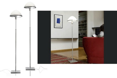 D60 Miranda Floor Lamp