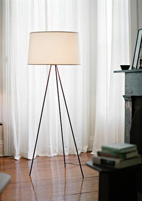Weegee Floor Lamp. Choice
