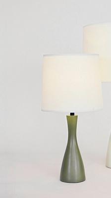 Oscar Boudoir Lamp.