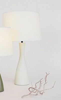 Oscar Table Lamp.
