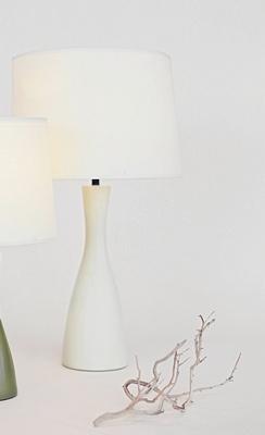 Oscar Table Lamp.