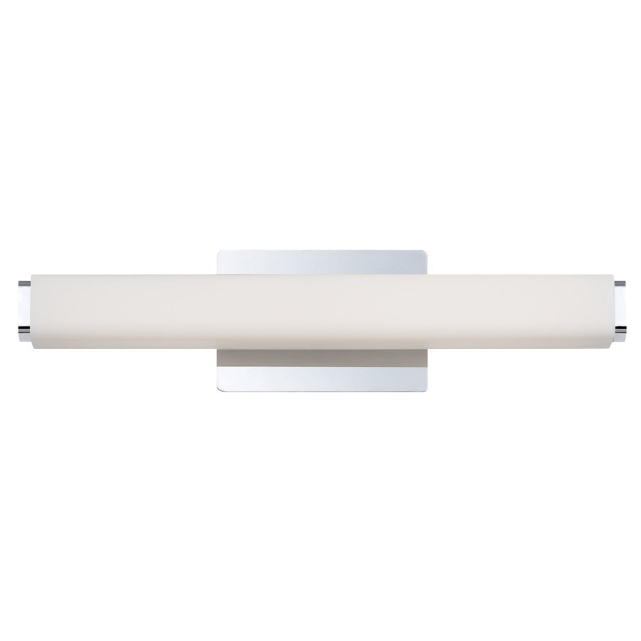 Dimmable Led Bathroom Wall Lights : Modern Forms Wall Mount, Vogue - Dimmable LED Bath Light