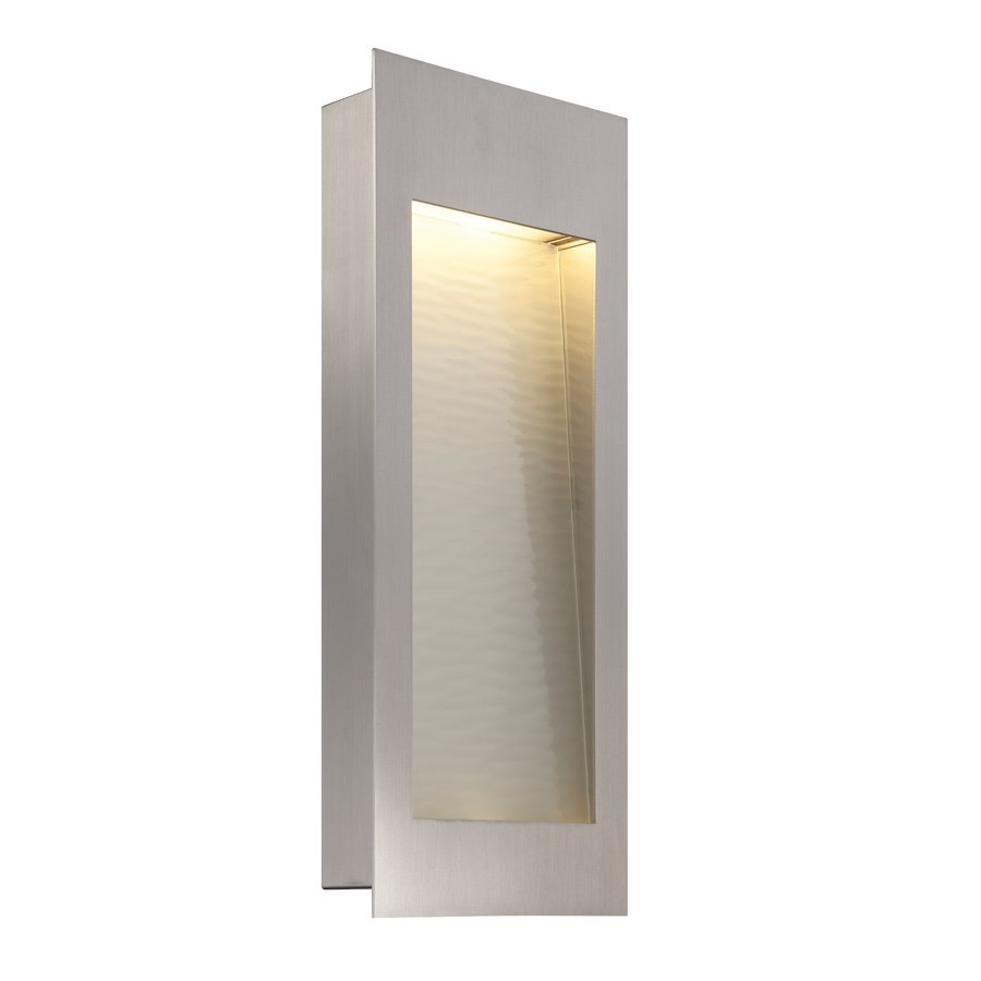 Outdoor Dimmable Led Wall Lights : Modern Forms LED Outdoor Wall Mounted Lights, Spa - 18