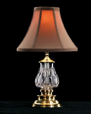 Waterford Waterford Accent Lamp Table Lamp Neenas Lighting