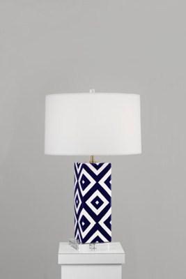MM Santorini Table Lamp 411.4000