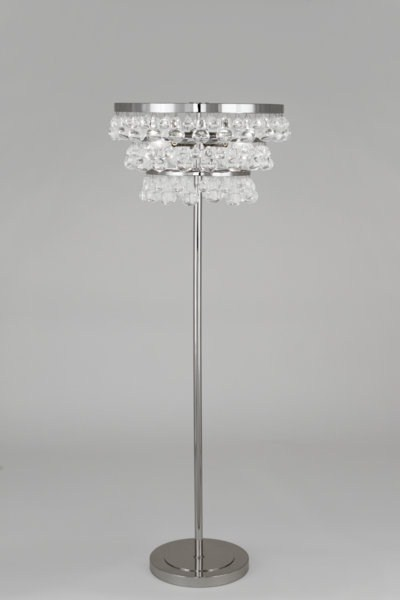 Bling Floor Lamp - Robert Abbey Bling Floor Lamp, Floor Lamp Neenas Lighting