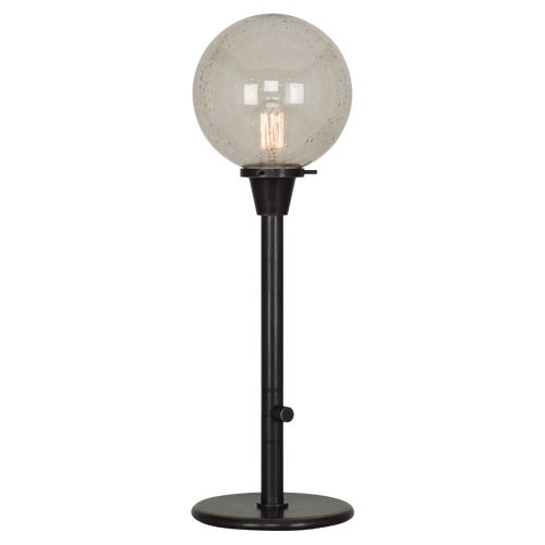 Robert Abbey Table Lamp, Rico Espinet Buster Globe Table Lamp