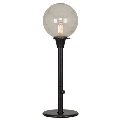 Robert Abbey Table Lamp,  Table Lamp, Buster Globe Table Lamp