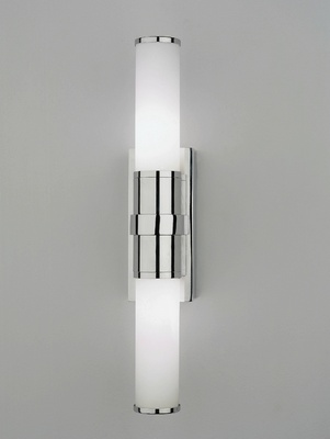 Double Bath Sconce