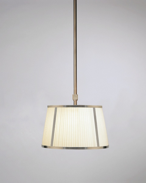 Robert Abbey Chase Sngl Pend D A N Pendant Fixture