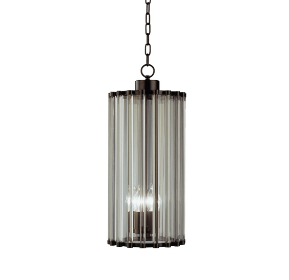 sc 1 st  Neenas Lighting & Robert Abbey Cole 3336 Pendant. 3-60w Pendant Fixture | Neenas Lighting