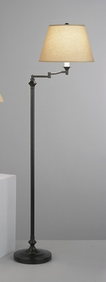 Robert Abbey Floor Lamps Neenas Lighting
