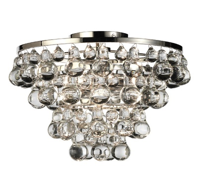 Bling S1002 Flush Mount 2