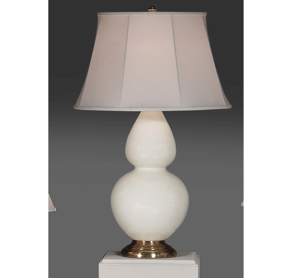 Robert Abbey Double Gourd Table Table Lamp Neenas Lighting