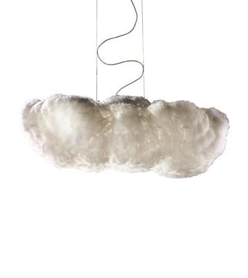 Nuvola SO1 Suspension