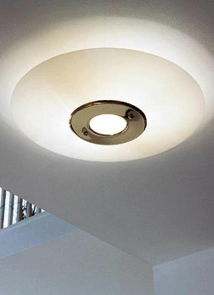 Rondo Pl2. Ceiling. Ceiling Mount From Studio Italia Design