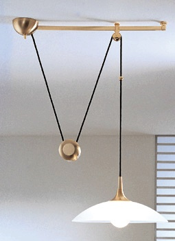 Studio Italia Design Carmen So5 Adjustable Pendant