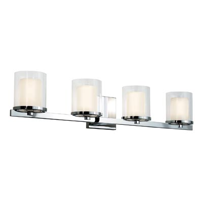Votivo-4-Light-Bath Bar