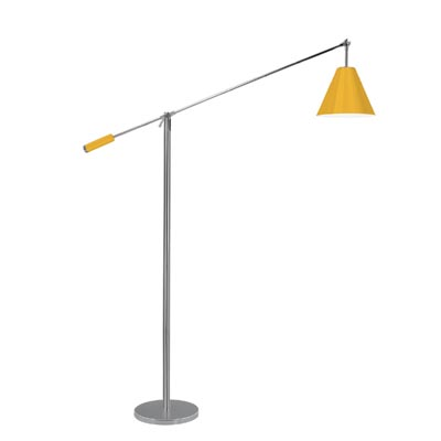 Unoluci-Floor Lamp